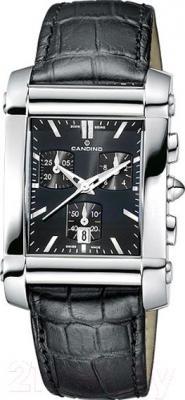 Часы мужские наручные Candino C4284/H