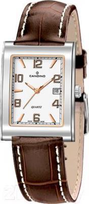 Часы мужские наручные Candino C4348/G