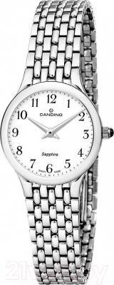 Часы женские наручные Candino C4364/1