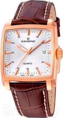 Часы мужские наручные Candino C4373/9