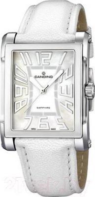 Часы женские наручные Candino C4436/1
