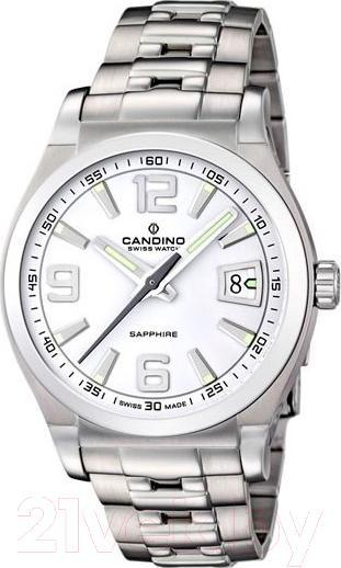 Часы мужские наручные Candino
