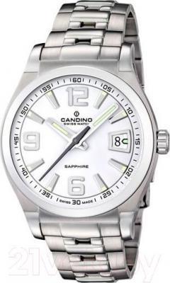 Часы мужские наручные Candino C4440/6