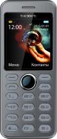 Мобильный телефон TeXet TM-224 (серый) -