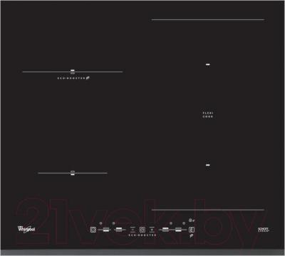 Индукционная варочная панель Whirlpool ACM 920/BF