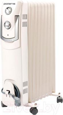 Масляный радиатор Polaris PRE M 0715 (молочный)