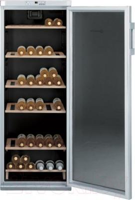 Винный шкаф Bauknecht WLE 1015