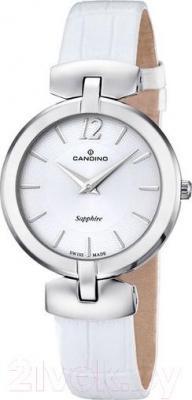 Часы женские наручные Candino C4566/1