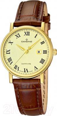 Часы женские наручные Candino C4490/4