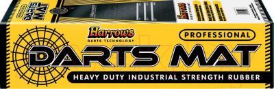Коврик для дартса Harrows 0333 - общий вид
