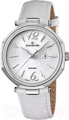 Часы женские наручные Candino C4524/1