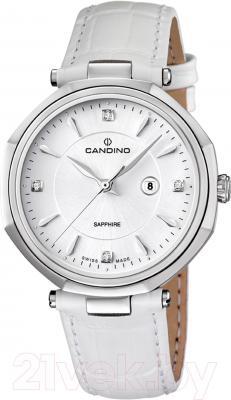 Часы женские наручные Candino C4524/2