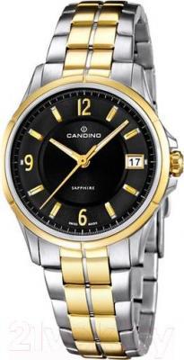 Часы женские наручные Candino C4534/3