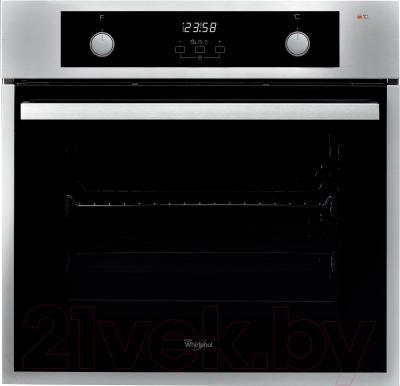 Электрический духовой шкаф Whirlpool AKP 786/IX