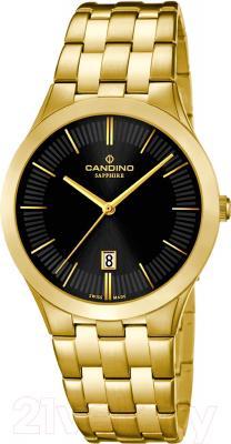 Часы мужские наручные Candino C4541/3