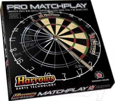 Дартс Harrows Pro Matchplay EA688