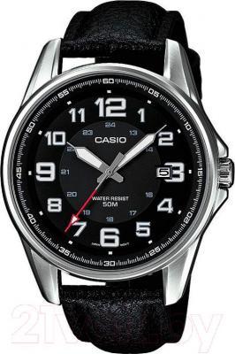 Часы мужские наручные Casio MTP-1372L-1BVEF