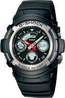 Часы мужские наручные Casio AW-590-1AER -
