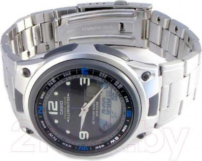 Часы мужские наручные Casio AW-82D-1AVES
