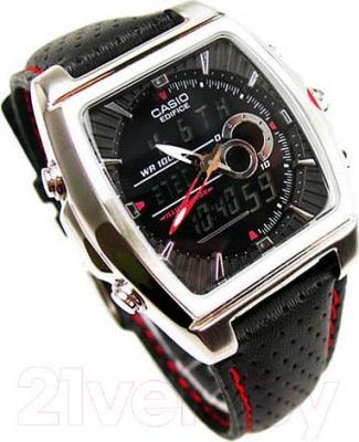 Часы мужские наручные Casio EFA-120L-1A1VEF