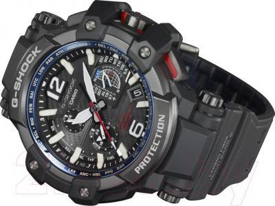 Часы мужские наручные Casio GPW-1000-1AER