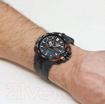 Часы мужские наручные Casio PRW-6000Y-1ER