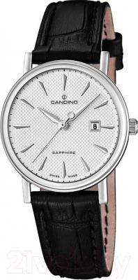 Часы мужские наручные Candino C4487/2