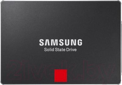 SSD диск Samsung 850 Pro MZ-7KE256BW
