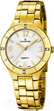 Часы женские наручные Candino C4572/1