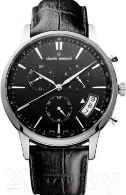 Часы мужские наручные Claude Bernard 01002-3-NIN