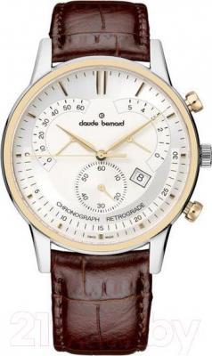 Часы мужские наручные Claude Bernard 01506-357R-AIR