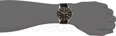 Часы мужские наручные Claude Bernard 10222-37RNCA-NIR