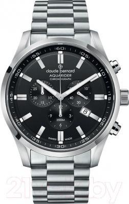 Часы мужские наручные Claude Bernard 10222-3M-NV