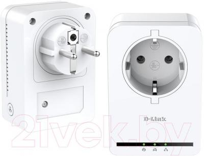 Комплект powerline-адаптеров D-Link DHP-P309AV/C1A