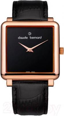 Часы женские наручные Claude Bernard 20062-37R-N