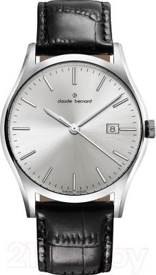 Часы мужские наручные Claude Bernard 53003-3-AIN