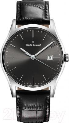 Часы мужские наручные Claude Bernard 53003-3-NIN