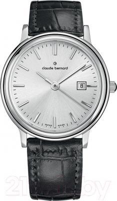 Часы женские наручные Claude Bernard 54005-3-AIN