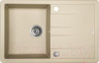 Мойка кухонная Iddis Vane G V14S781i87