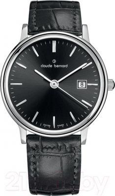Часы женские наручные Claude Bernard 54005-3-NIN