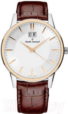 Часы мужские наручные Claude Bernard 63003-357R-AIR