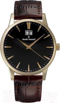 Часы мужские наручные Claude Bernard 63003-37R-GIR