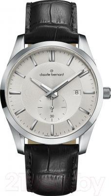 Часы мужские наручные Claude Bernard 65001-3-AIN2