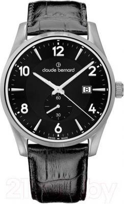 Часы мужские наручные Claude Bernard 65001-3-NIN