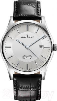 Часы мужские наручные Claude Bernard 84200-3-AIN