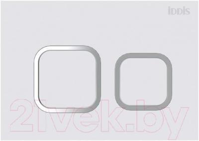 Кнопка для инсталляции Iddis Unifix UNI40MWi77