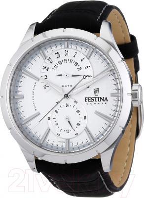 Часы мужские наручные Festina F16573/1