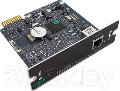 Сетевой адаптер APC AP9630