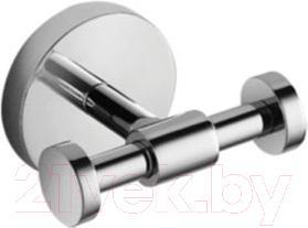 Крючок для ванны Iddis Gezanne L091B