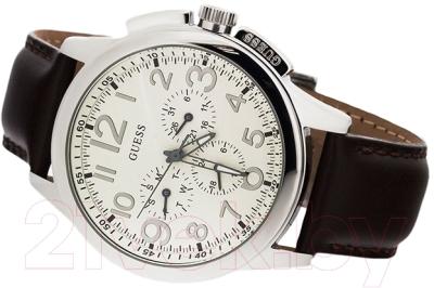 Часы мужские наручные Guess W10562G1